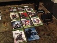 Xbox 360 slim edition