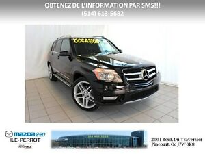 2011 Mercedes-Benz GLK-Class GLK350 4MATIC AMG PACKAGE