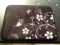 Butterfly design lightweight laptop bag