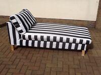 IKEA Chaise Longue Sofa