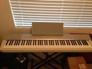 Casio Privia PX-150 (full size keyboard) + Stand West Ryde Ryde Area Preview