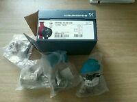 BRAND NEW BOXED GRUNDFOS ALPHA 15-60 130 CENTRAL HEATING PUMP £99