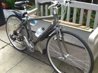 Giant Hybrid Bicycle for Sale