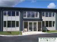 Westend Office Suites - Stonehouse / Stroud - Near M5 Junction 15 - Office for Small businesses