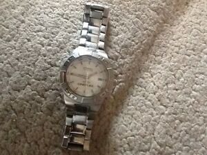 MENS FOSSIL WATCH NEW PRICE only!  $15