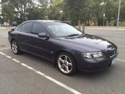 volvo s60 2002 custom. car for sale 2002 volvo s60 24 20v se custom