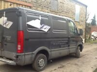 Iveco daily swb