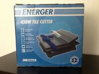 Tile Cutter Energer 450W