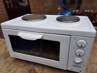 MINI OVEN GRILL COOKER CAN DELIVER