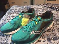 New Saucony Kinvara 7 Shoes (2015) size 11.5