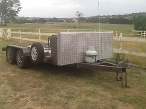 CAR TRAILER Canberra City North Canberra Preview