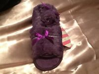 #Scrapbook Slippers