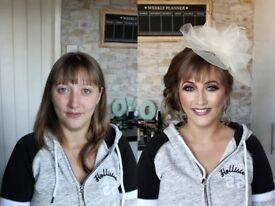 Makeup Artist Mobile/Home Based