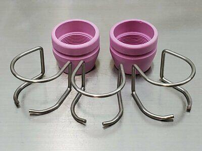 5 X Plasma Torch Cups Standoffs For Everlastsupercut 50p Wsd60