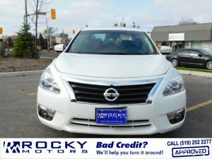 2013 Nissan Altima - BAD CREDIT APPROVALS