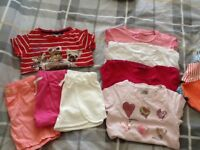 Girls SUMMER clothing bundle age 6-7yrs