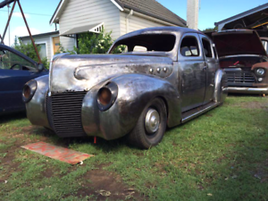 1939 ford mercury project Denman Muswellbrook Area Preview