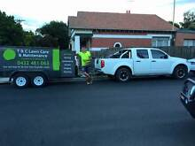 Lawn mowing & Landscaping Frankston Area Preview