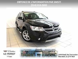 2013 Dodge Journey FWD CUIR, TOIT, MAGS, CREW,
