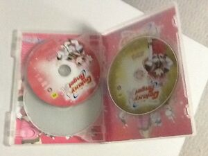 Galaxy Angel - Japanese anime full collection of 3 disks Oxley Tuggeranong Preview