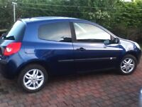 2007 Renault Clio for Sale