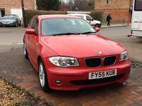 BMW 1 series 2005 1.6