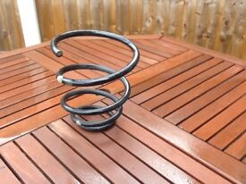 Porsche 996 Carrera front spring NEW never used