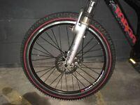 Bike or bike parts