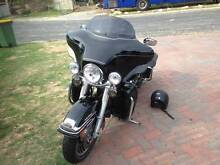 2011 Harley Davidson ULTRA CLASSIC Immaculate LOW Klm's North Boyanup Capel Area Preview