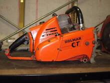 Dolmar CT chainsaws wanted Figtree Wollongong Area Preview
