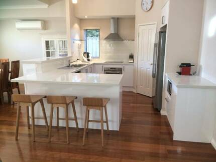 Kitchen Cabinets, Benchtops, Caesarstone - Duncan's Cabinets Osborne Park Stirling Area Preview