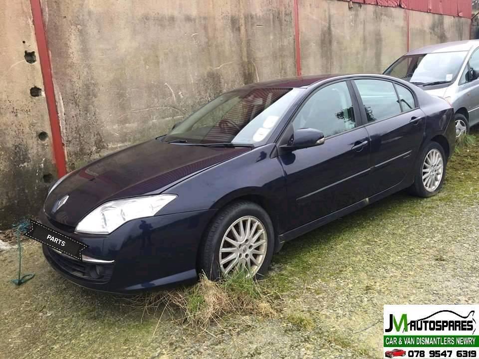 2009 Renault Laguna 1.5dci ****BREAKING ONLY Parts Jm Autospares