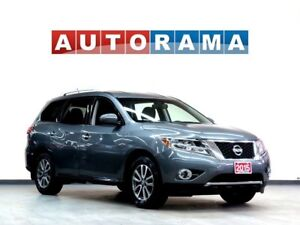 2015 Nissan Pathfinder SV 4WD 7 PASSENGER BACKUP CAMERA