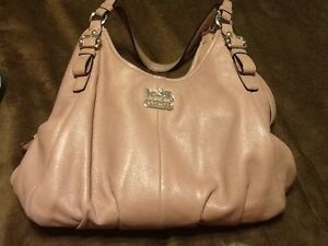 Authentic Coach Purse for Sale