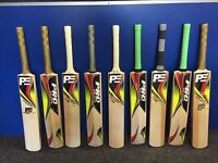 Professional Standard Cricket Bats | Real English Willow