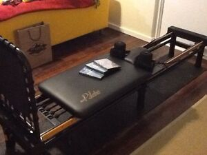 Aero Pilates Reformer mashine XP610 Lynwood Canning Area Preview