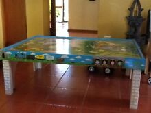 Thomas the Tank Engine play table Belmore Canterbury Area Preview