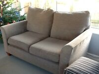 2 seater sofa from M&S