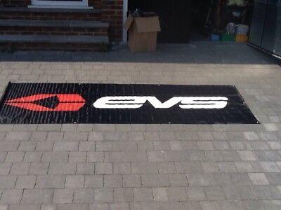 EVS Sports Banner Bicycle Bike Motorcross