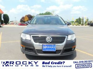 2009 Volkswagen Passat - BAD CREDIT APPROVALS
