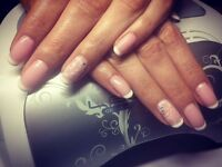 Nails Ipswich, Professional Beauty Therapist.