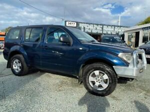 *** NISSAN PATHFINDER *** TURBO DIESEL 4X4 *** 7 SEATER *** FINANCE AVAILABLE ***