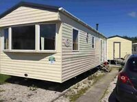 26TH/30TH JUNE - 6 BERTH STATIC CARAVAN TO LET ON MARTON MERE HAVEN HOLIDAY VILLAGE BLACKPOOL