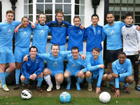 11 a side Footballers Wanted - Sundays