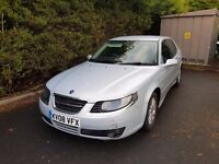 Saab 9 - 5 Diesel for sale!!!