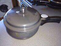 Premium Pressure cooker (5-Litre)