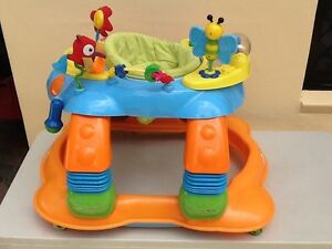 Safety first baby walker Whitfield Cairns City Preview