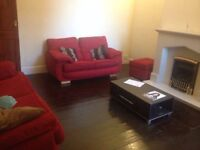 Student Accommodation Preston - Trafford Street 2 double rooms