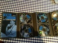 For sale - Dexter Gordon - The Complete Blue Note Sixties Sessions 6 cds