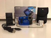 Fujifilm Finepix XP50 - Digital Camera - Action Camera - Waterproof